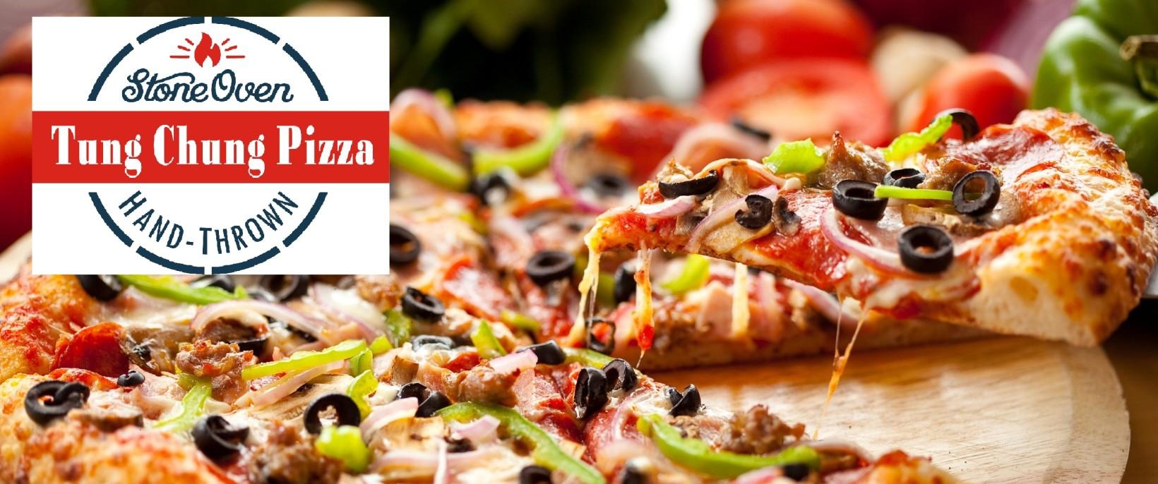 maxims pizza skæring